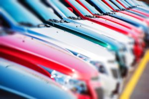 Protect Your Company Cars with a Commercial Automobile Insurance Policy