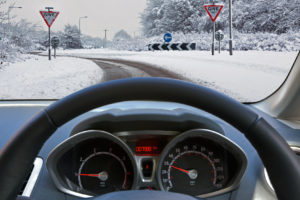 Stay Safe on Winter Roads With These Tips