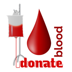 It Is National Blood Donor Month!