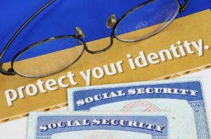 Identity Fraud new haven ct