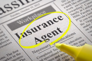 Why You Should Be Working With An Insurance Agent