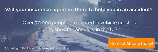 abbate-insurance-winter-weather-new-haven-auto-insurance