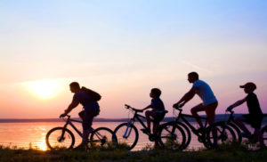 Bicycle Insurance: When a Rider May Want a Rider