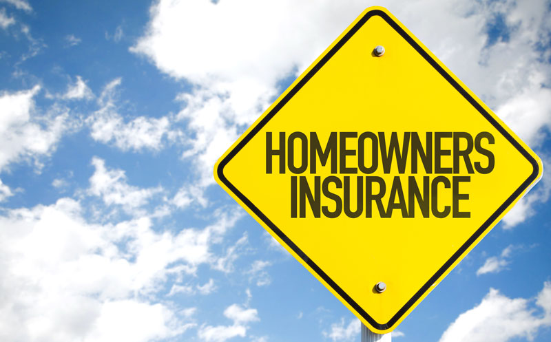What Home Insurance Does and Doesn't Cover