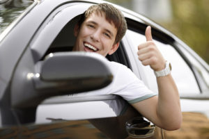 Affordable Car Insurance for Your Teen