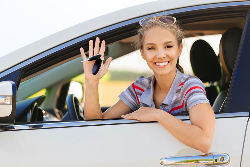 Auto Insurance For Both Parents and Teens