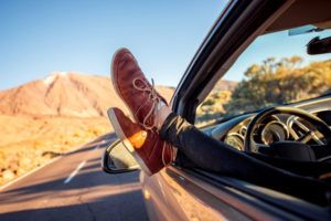 Road Trip Auto Insurance in New Haven Connecticut