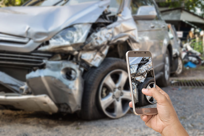 Car Accident Auto Insurance