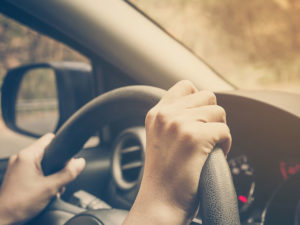 Tips to Make Your Thanksgiving Drive a Breeze