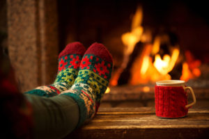 Fireplace Safety for Your Winter Home