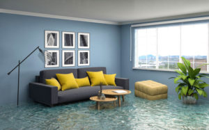 How to Protect Your Home from Storm Water Damage