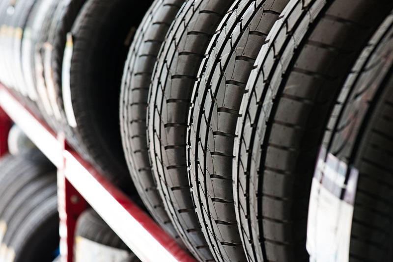 Check Your Tire Tread