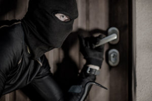Homeowners Prevent Property Crimes