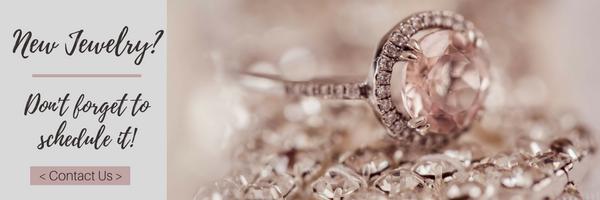 Schedule jewelry CTA