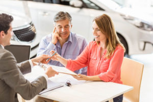 3 Questions to Ask Before Saying Yes to a New Car Deal