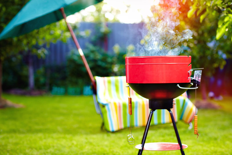 Make Your Summer Parties the Best Yet