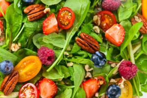 Your Easy Summer Salad Recipe