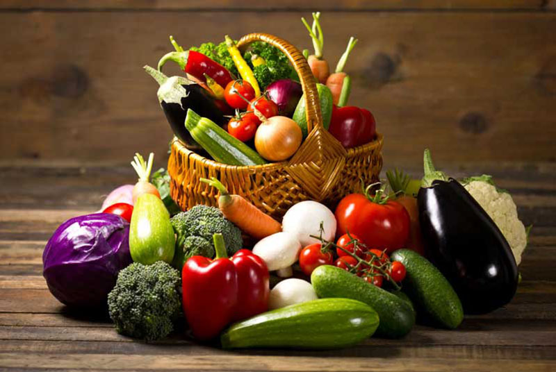 Healthy Foods for Your Heart