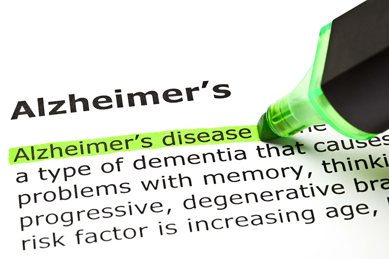 How to Celebrate World Alzheimer's Month