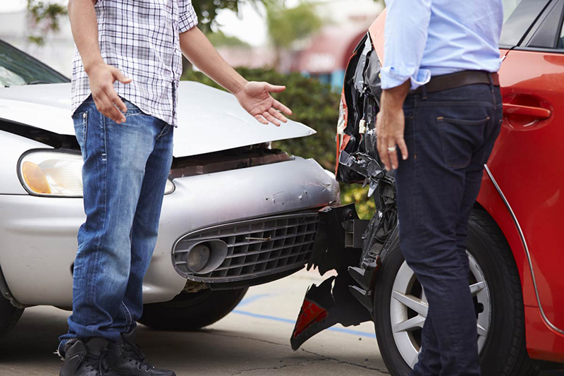 How to Handle a Car Accident