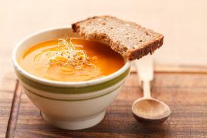 Warming Tomato Soup Recipe for Winter