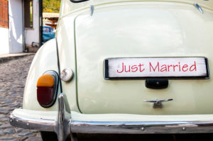 Just Married? Here's What You Need to Know About Life Insurance