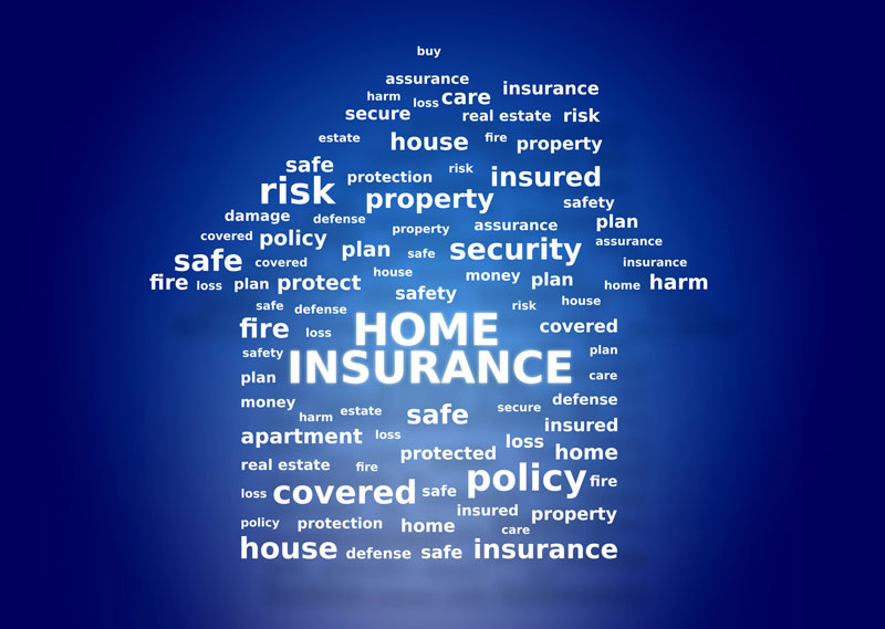 Home Insurance Terms Made Easy