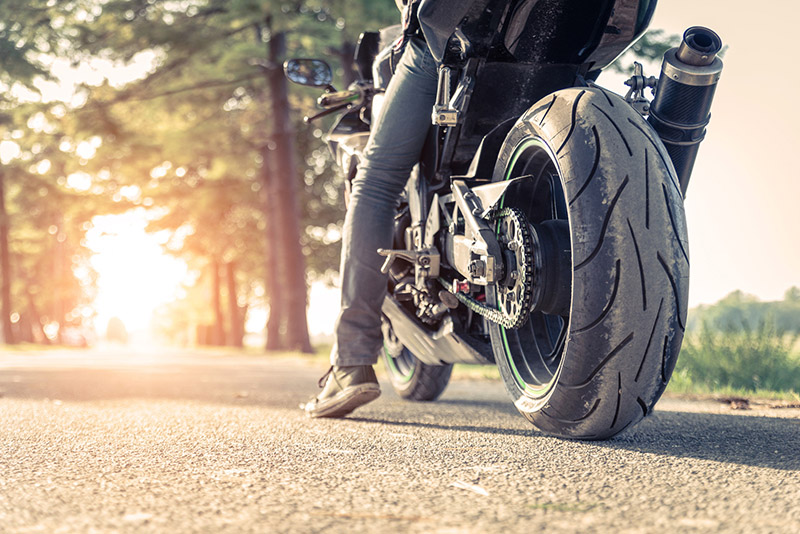 How to Safely Share the Road With Motorbikes
