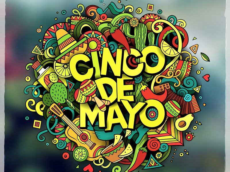 Cinco de Mayo Recipe Quick and Easy Refried Bean and Veggie Tacos
