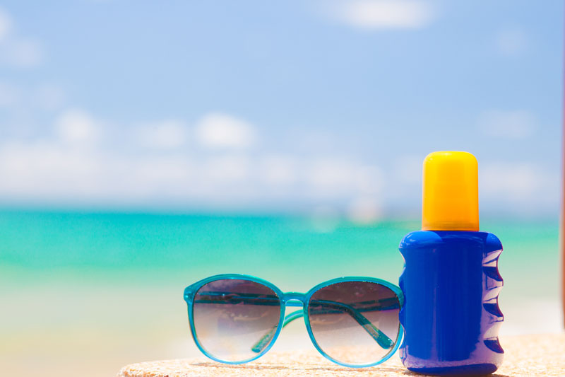 Sun Safety Tips for the Summer
