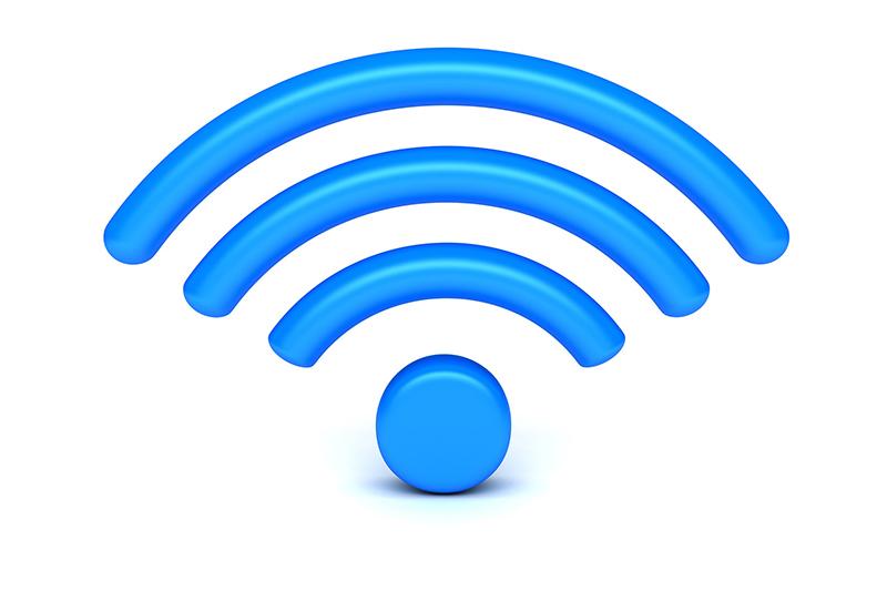 a wifi signal