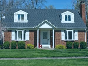 House in Neighborhood